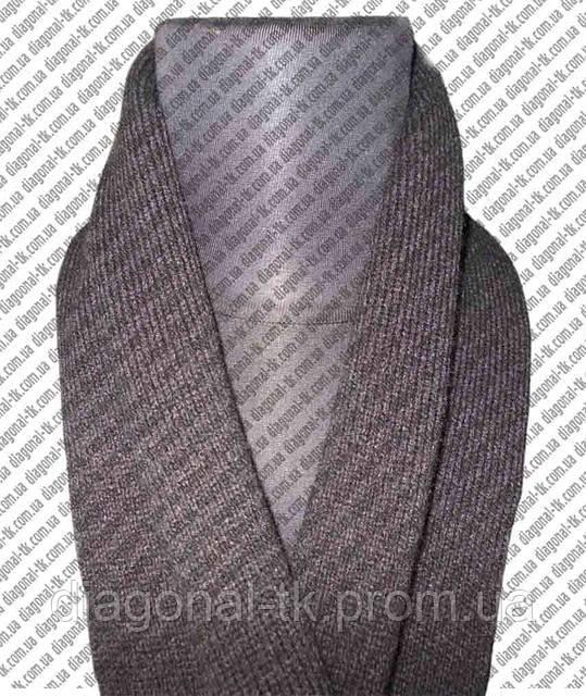 Мужские кашне шарфы - Диагональ ТК — свитера форменные, жилетки школьные  вязанные в Виннице c21c9314066