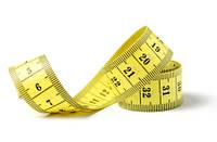 Метр измерительный