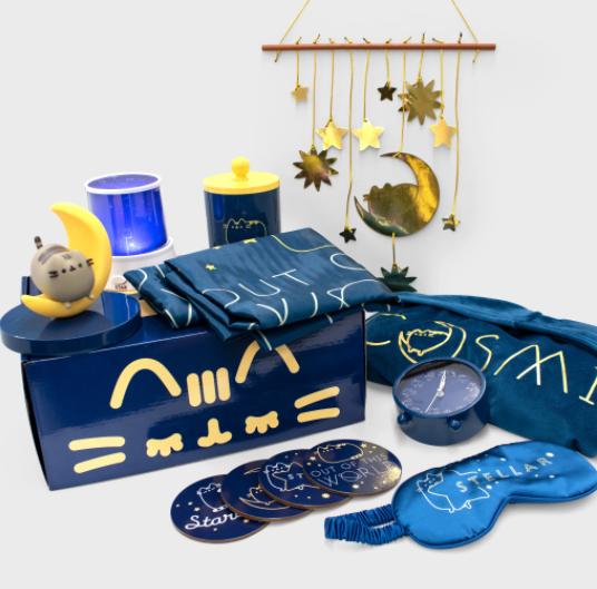 PUSHEEN Celestial Mystery BOX