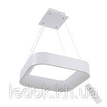 Люстра BL-482S/2x28W LED RM WH