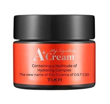 Крем для лица с витамином С Tiam My Signature A cream
