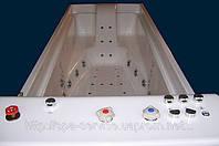 Анатомическая ванна с подводным массажем