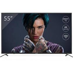 Телевизор Vinga E55UHD20B