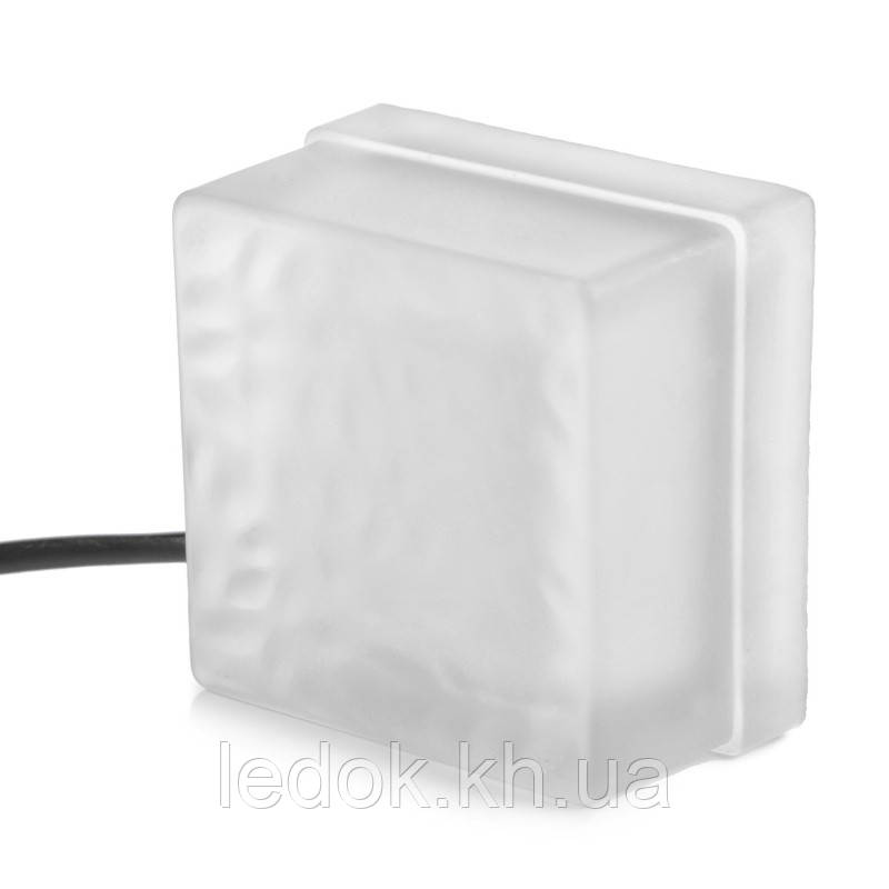 Светильник грунтовый LED встраиваемый BY-19/36 WHITE WARM