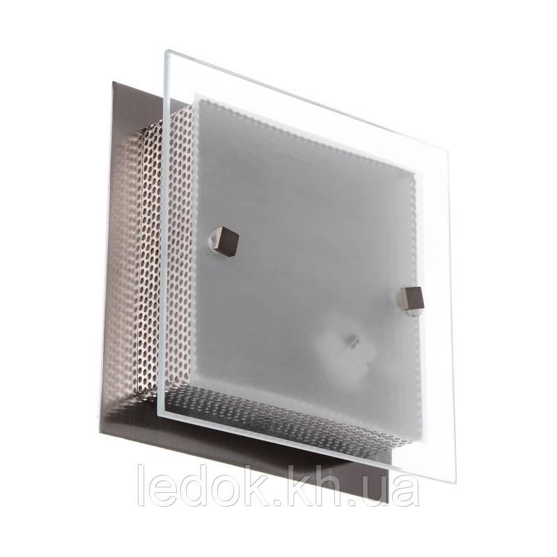 Светильник настенно-потолочный накладной BR-01 207/1C