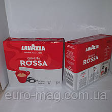 Кофе Lavazza Qualita' Rossa 250гр.