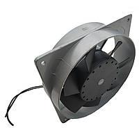 Вытяжной осевой вентилятор ВН-2 130×130×40мм, 220В, 24Вт