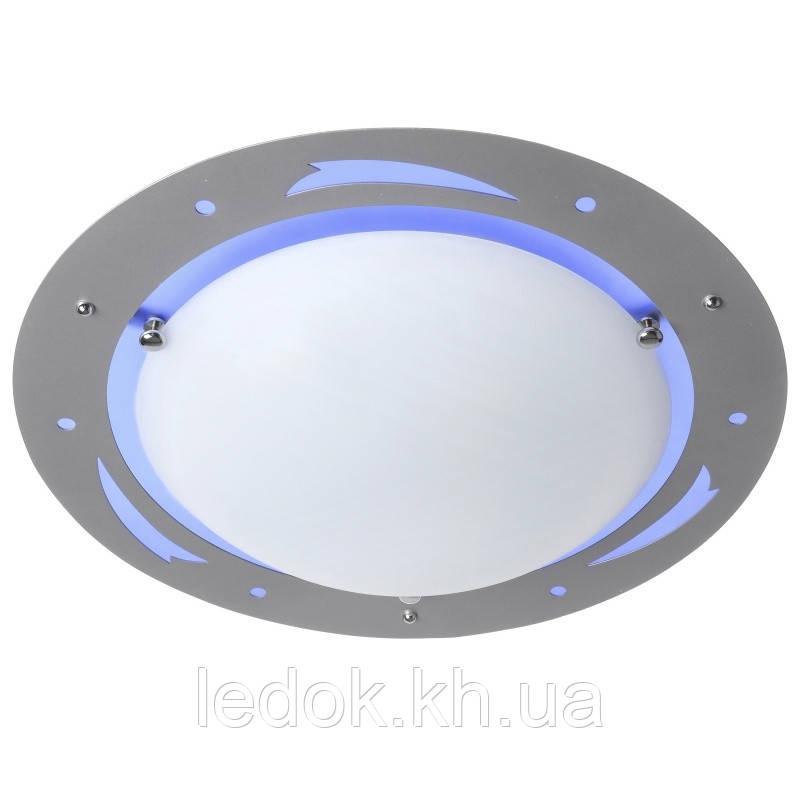 Светильник настенно-потолочный накладной W054/3C