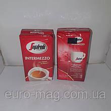 Кофе молотый 250 г  Segafredo Intermezzo Сегафредо