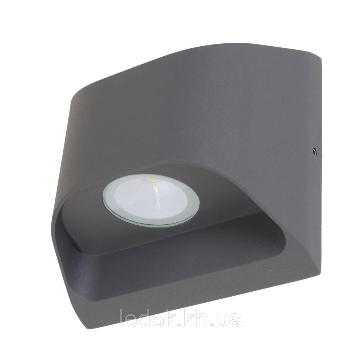 Подсветка LED фасадная IP54 AL-283/6W NW