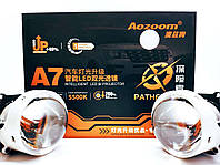 Линзы Bi-LED Aozoom А7 3,0 дюйма 45Вт 12В 5500К, фото 1