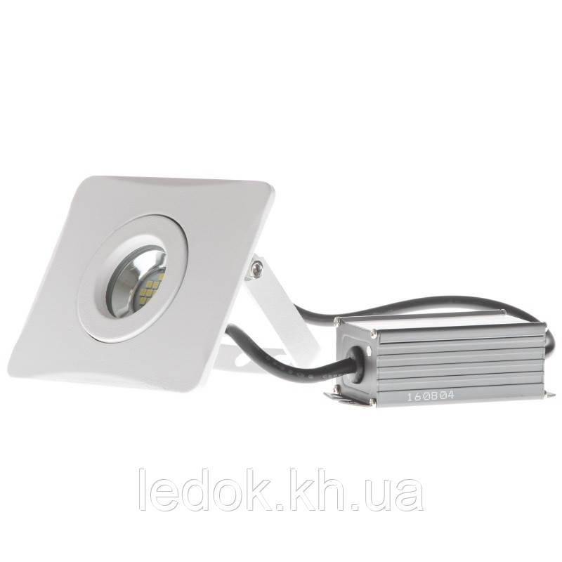 Прожектор уличный LED влагозащищенный IP65 HL-35/15W SMD CW