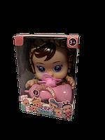 Кукла Пупс Плакса ABC Cry Babies Плакса Тигренок