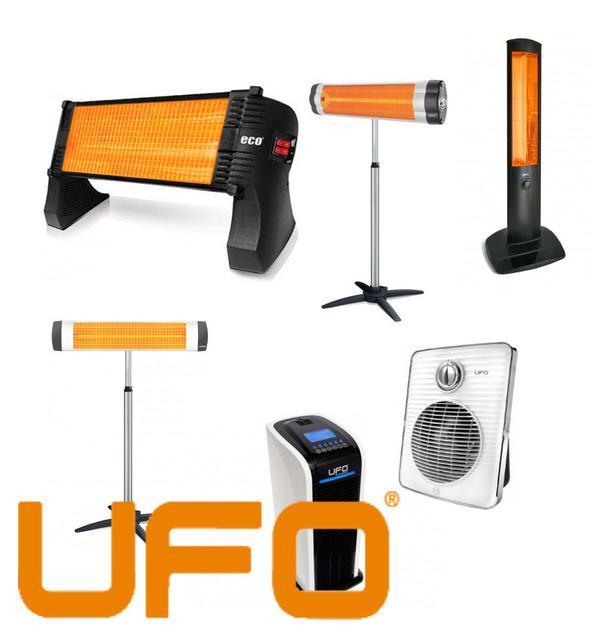 Обогреватели UFO