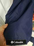 Мужская ветровка большого размера Columbia, фото 6
