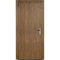 Двери входные Техно