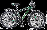 Гірський алюмінієвий велосипед Cross Leader 26 (2019) new, фото 1