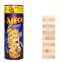 """Розвиваюча настільна гра VEGA (ВЕГА) """"Пізанська вежа"""""""