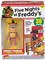 "Конструктор пять ночей с Фредди McFarlane Toys Five Nights at Freddy's ""Parts and Service"""