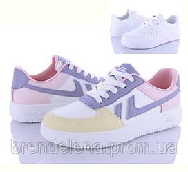 Жіночі кросівки демісезонні р36-41 (код 9592-00) .