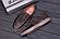 Мужские кожаные кеды ZG Aircross Brown, фото 4