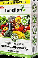 ТМ FERTILAN Органическое удобрение Универсльное 1кг Польша