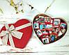 Шоколадний подарунковий набір з вашим фото та текстом на 50 шок. Подарунок на День народження, 14 лютого,8 Березня, фото 3