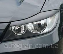 Вії для фар BMW 3 E46 98-2002р