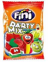 Мармеладные конфеты Fini Party Mix  , 100 гр
