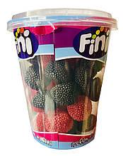 Мармеладные конфеты Fini Jeally Berries  в пластковом стакане, 200 гр