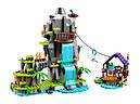 Конструктор LEGO Friends 41432 Джунгли: спасение альпаки в горах, фото 3