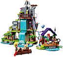 Конструктор LEGO Friends 41432 Джунгли: спасение альпаки в горах, фото 4
