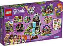 Конструктор LEGO Friends 41432 Джунгли: спасение альпаки в горах, фото 10