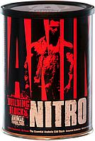 Universal Nutrition - 30 packs - Animal Nitro