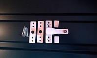 Система механической защиты на окна