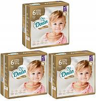 Підгузники дитячі Dada Extra Care 6 (16+ кг) 78 шт