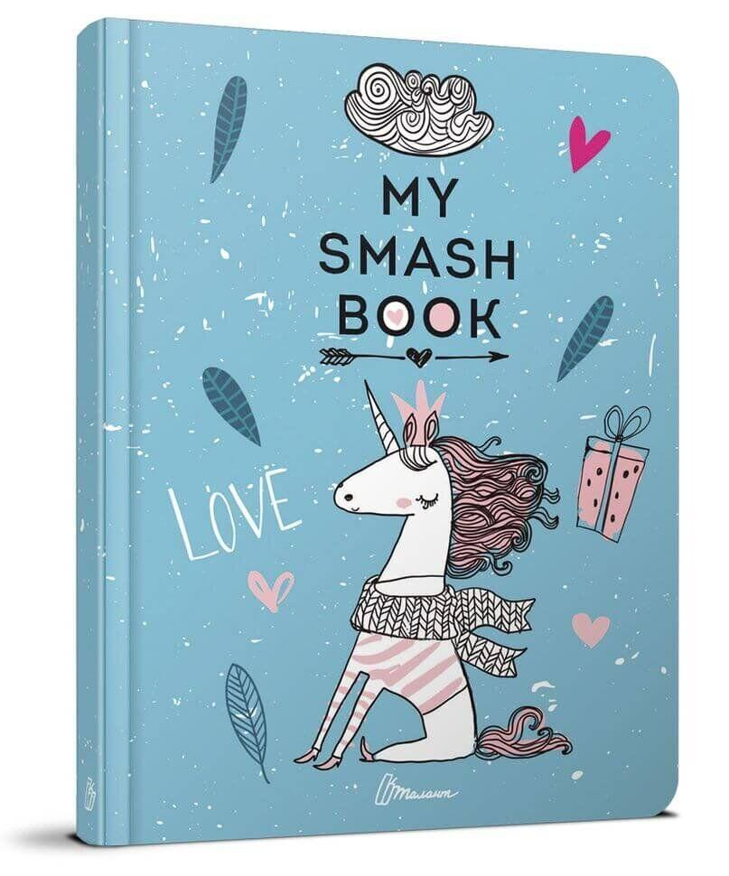 My Smash Book 15 укр