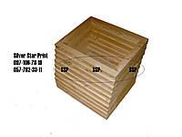 Рамы деревяные 50х60см для шелкографии
