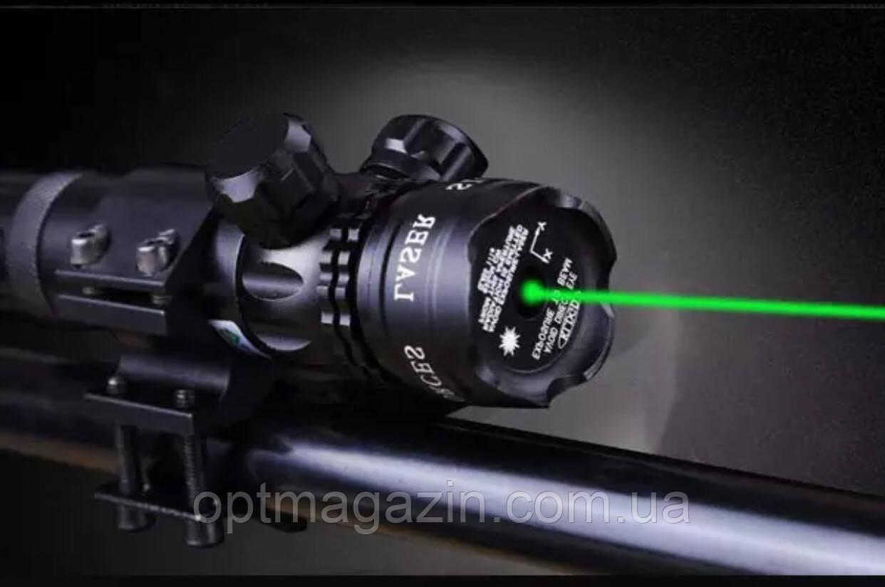 Лазерный целеуказатель Sight Uane G20 подствольный