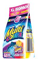 Стиральный порошок для цветных тканей Multicolor 9 кг п/е