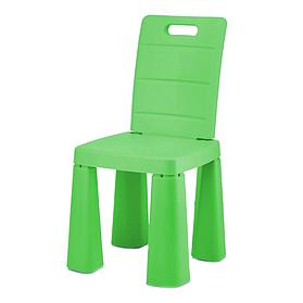 Дитячий стілець-табурет для дітей DOLONI TOYS Зелений КОД: roy_arp165Z04690G2