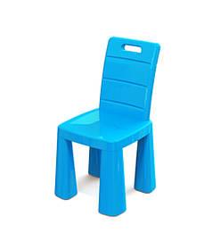 Дитячий стілець-табурет для дітей DOLONI TOYS Синій КОД: roy_arp165S04690B1