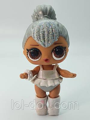 Лялька LOL Surprise Kitty Queen - Glam Королева Кітті Лол Сюрприз Без Кулі Оригінал