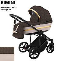 Дитяча універсальна коляска 2 в 1 Adamex Rimini Tip RI-23