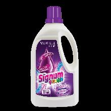 Гель для стирки цветных тканей Signum 1.5 л