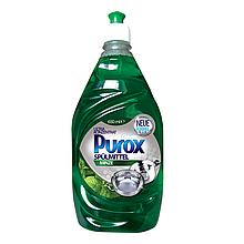 Засіб для миття посуду Purox Minze 650 мл