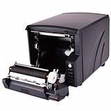 Чековий принтер HPRT TP801  USB+RS232, фото 2