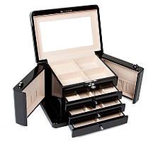 Скринька, комод для прикрас ROTHENSCHILD RS-504BC