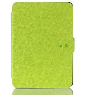Чехол обложка  для Amazon Kindle Paperwhite  2012  EY21 зеленый, фото 2