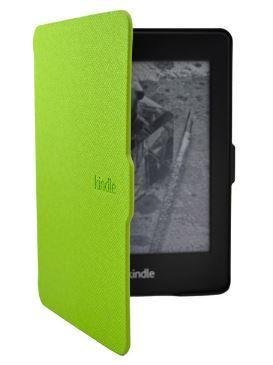 Чехол обложка  для Amazon Kindle Paperwhite  2012  EY21 зеленый